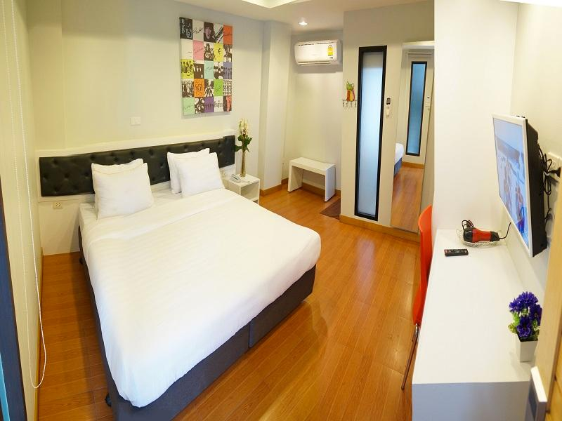 best price on ma non nont hotel and apartment in nonthaburi reviews rh agoda com