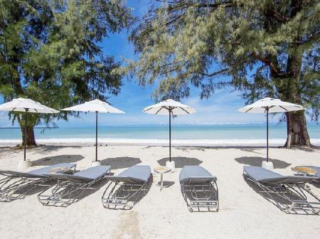 strand Sentido Graceland Khao Lak Resort & Spa