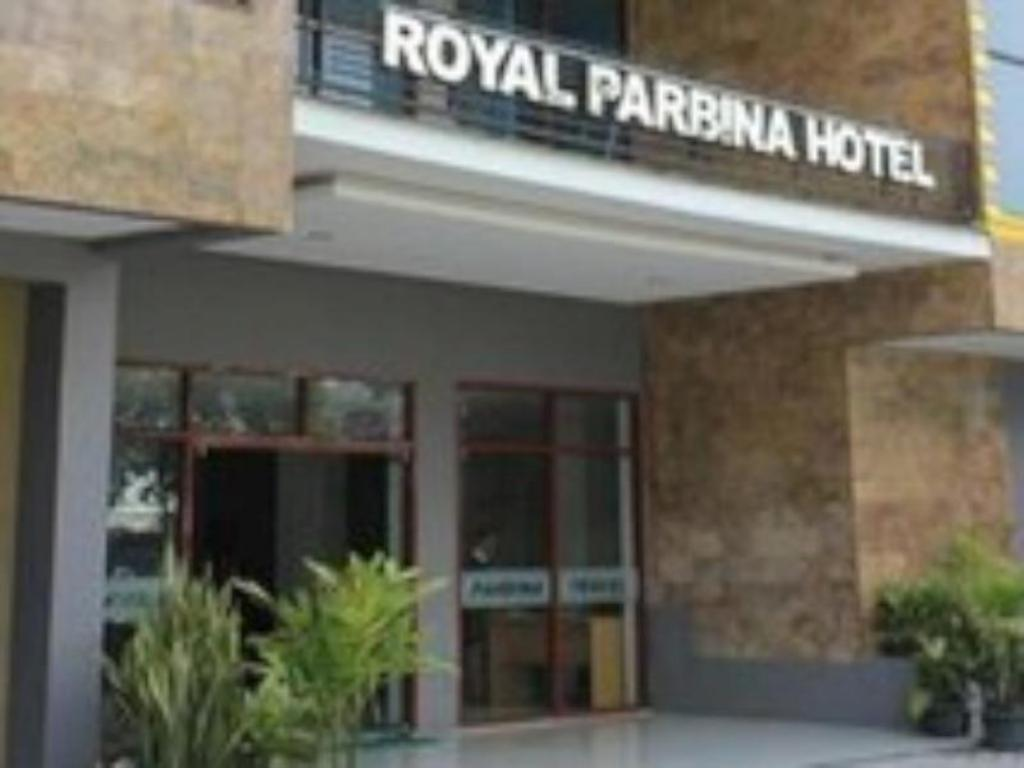 More about Royal Parbina Hotel