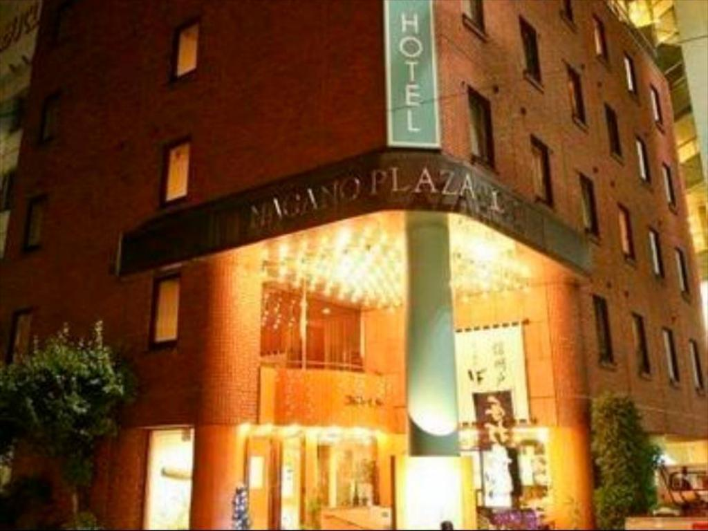 More About Nagano Plaza Hotel