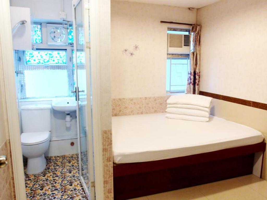 More about New Mong Kok Hotel