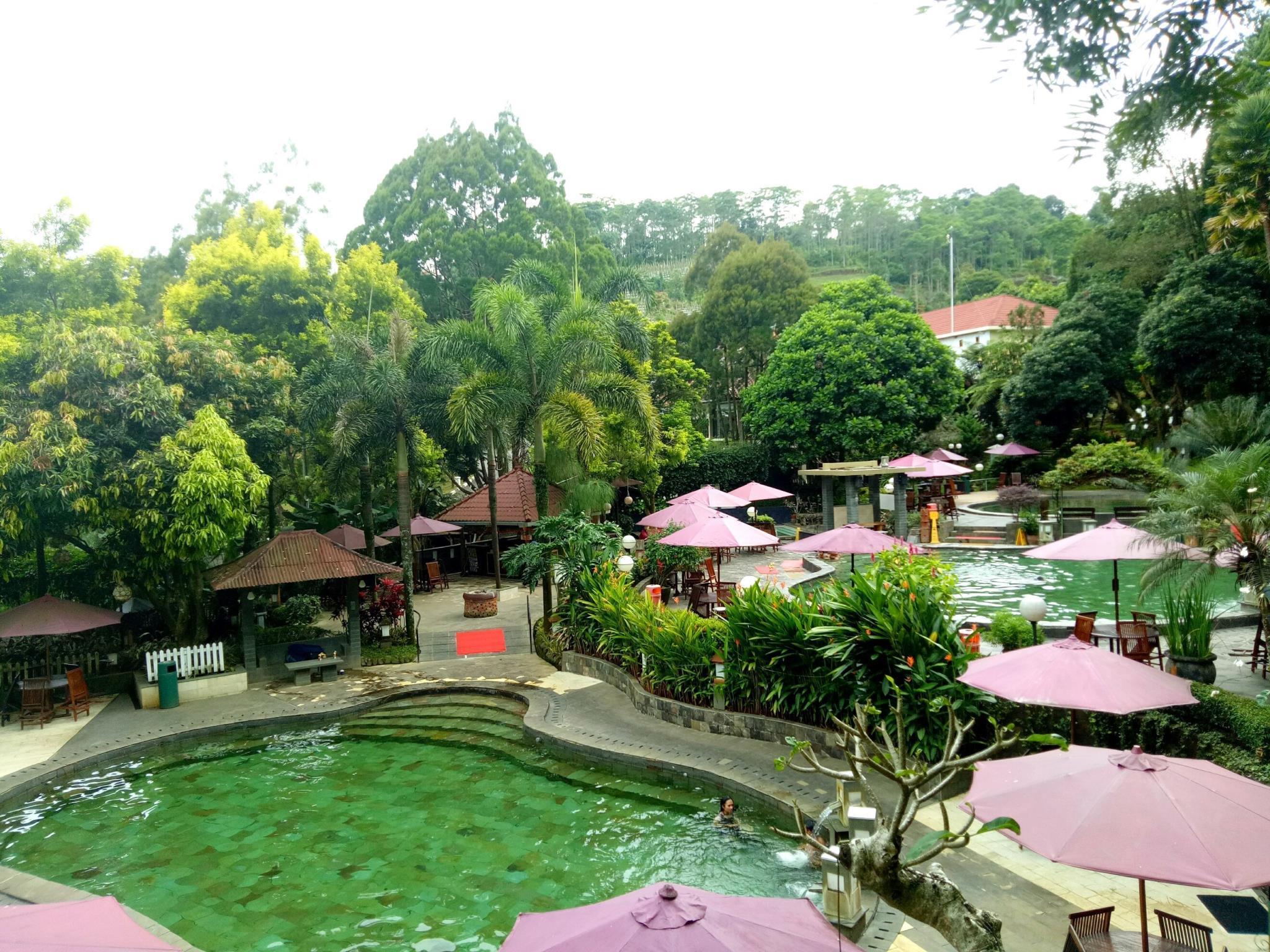 gracia spa resort in bandung room deals photos reviews rh agoda com