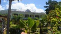 Green Palm Self Catering Apartments and Chalets