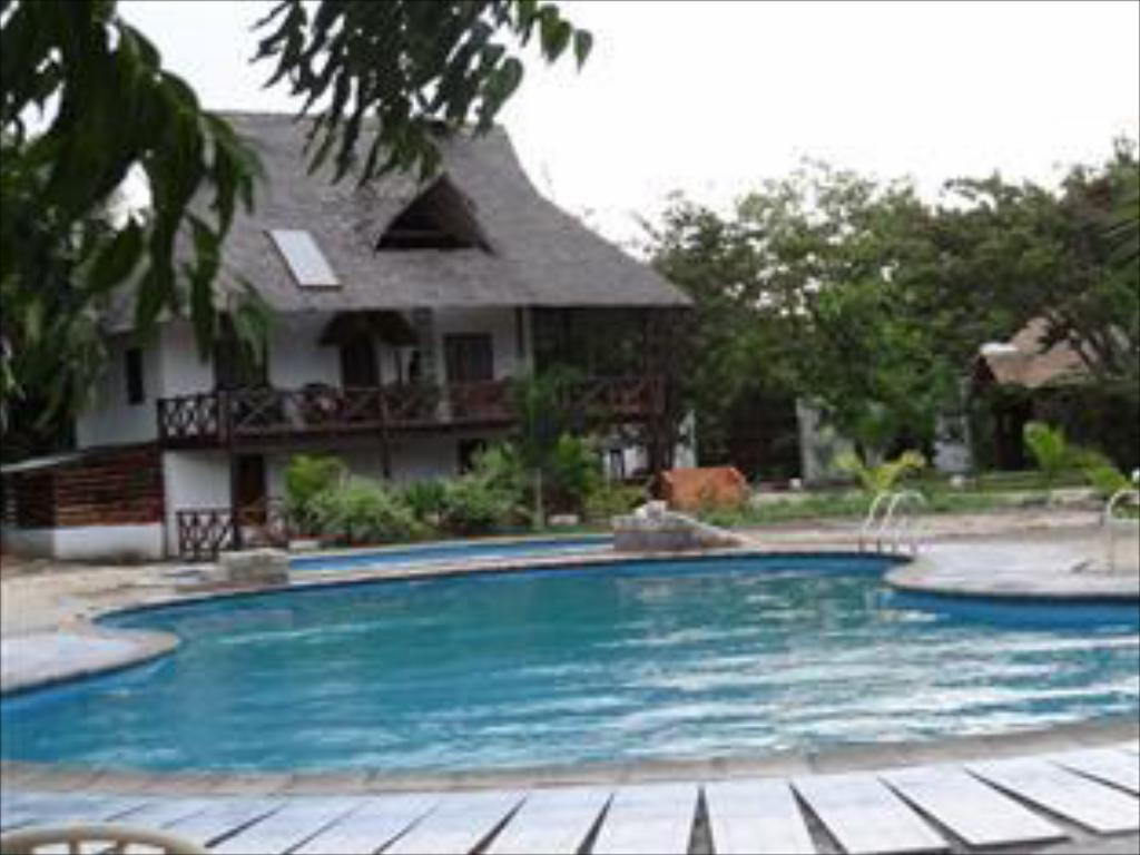 More about Changani Beach Cottages