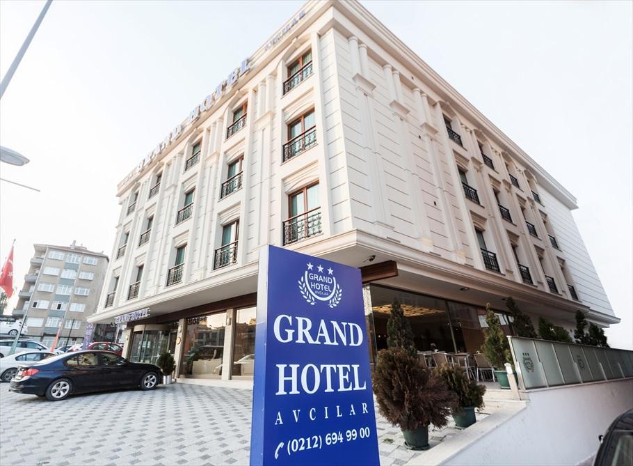 grand hotel avcilar in istanbul room deals photos reviews rh agoda com
