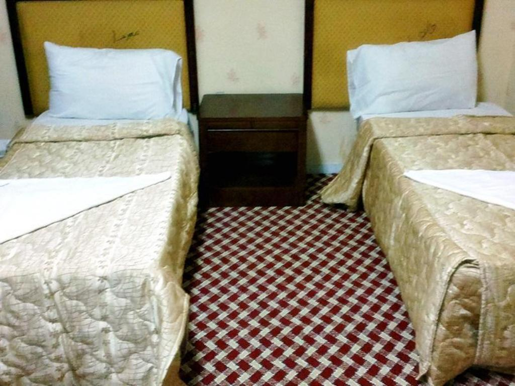 Double Room Yajed Hotel