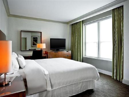 חדר סטנדרט The Westin Georgetown, Washington D.C.