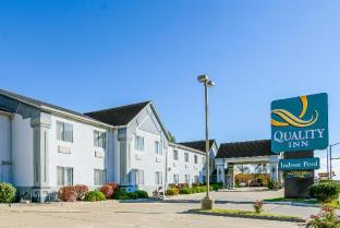Quality Inn Dodge City