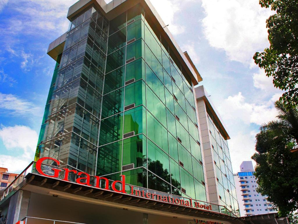 More about Grand International Hotel