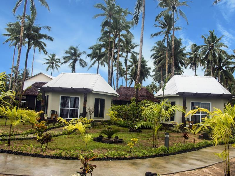 Rooms: Saletoga Sands Resort And Spa In Apia