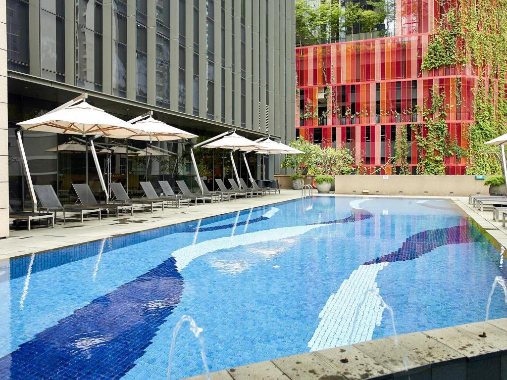 Reviews for Carlton City Hotel Singapore, Singapore