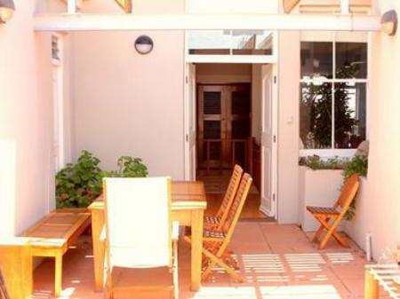 Esterno Braeside House Self Catering Apartments