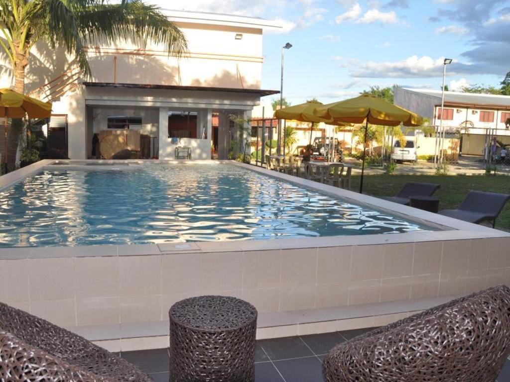 Best Price On Hotel Carmelita In Tuguegarao City Reviews