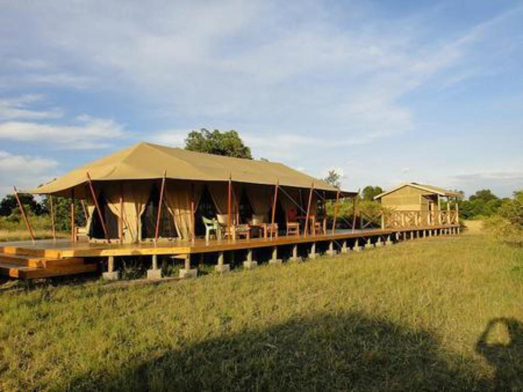 More about Loyk Mara Camp