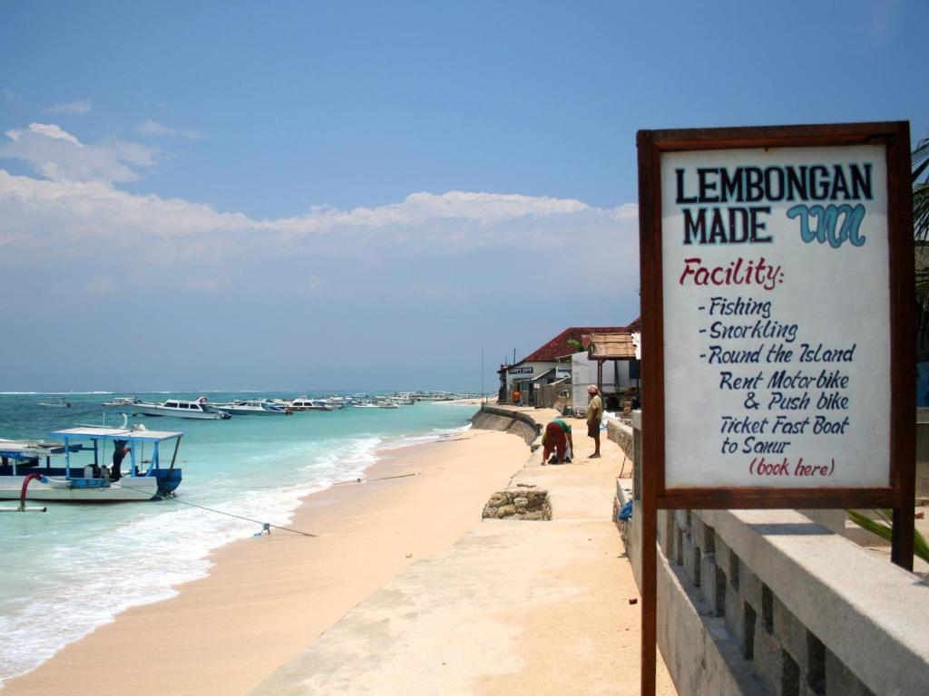 Lembongan Made Inn