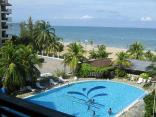 Bayu Beach Resort