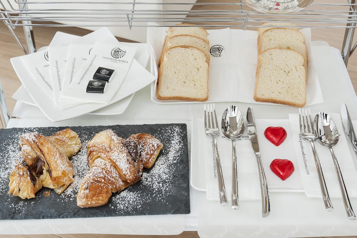 Vatican Style Suite Rome Room Rates Photos Reviews