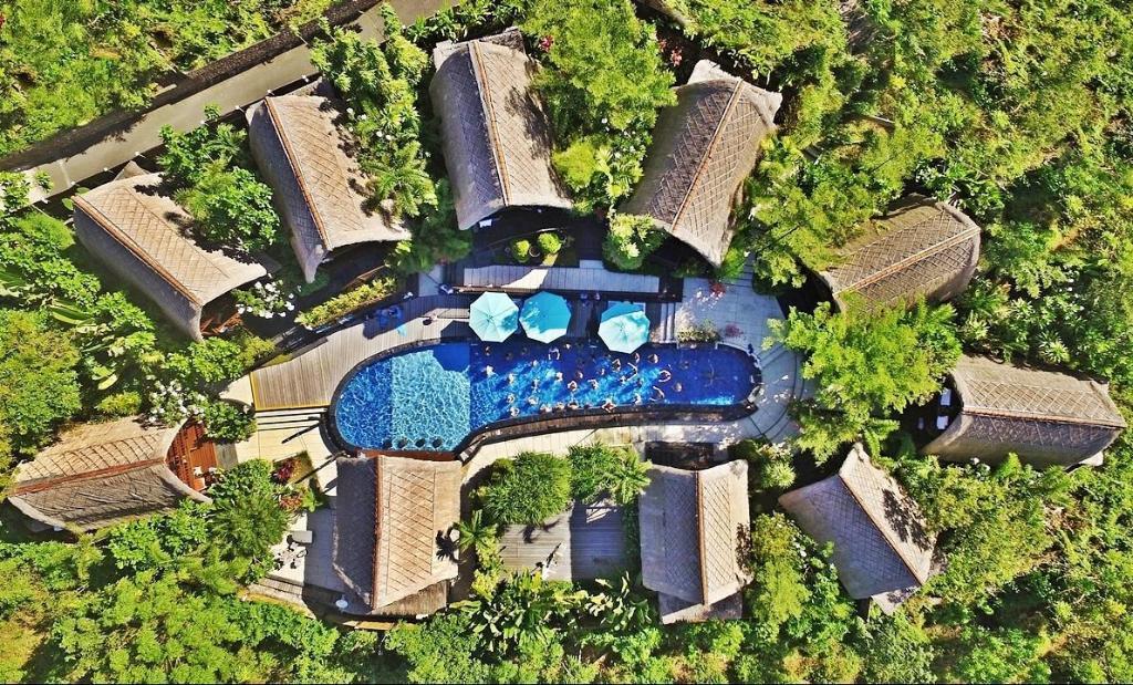 S Resorts Hidden Valley Bali In Indonesia Room Deals