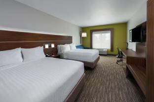 Holiday Inn Express and Suites St Louis-Chesterfield