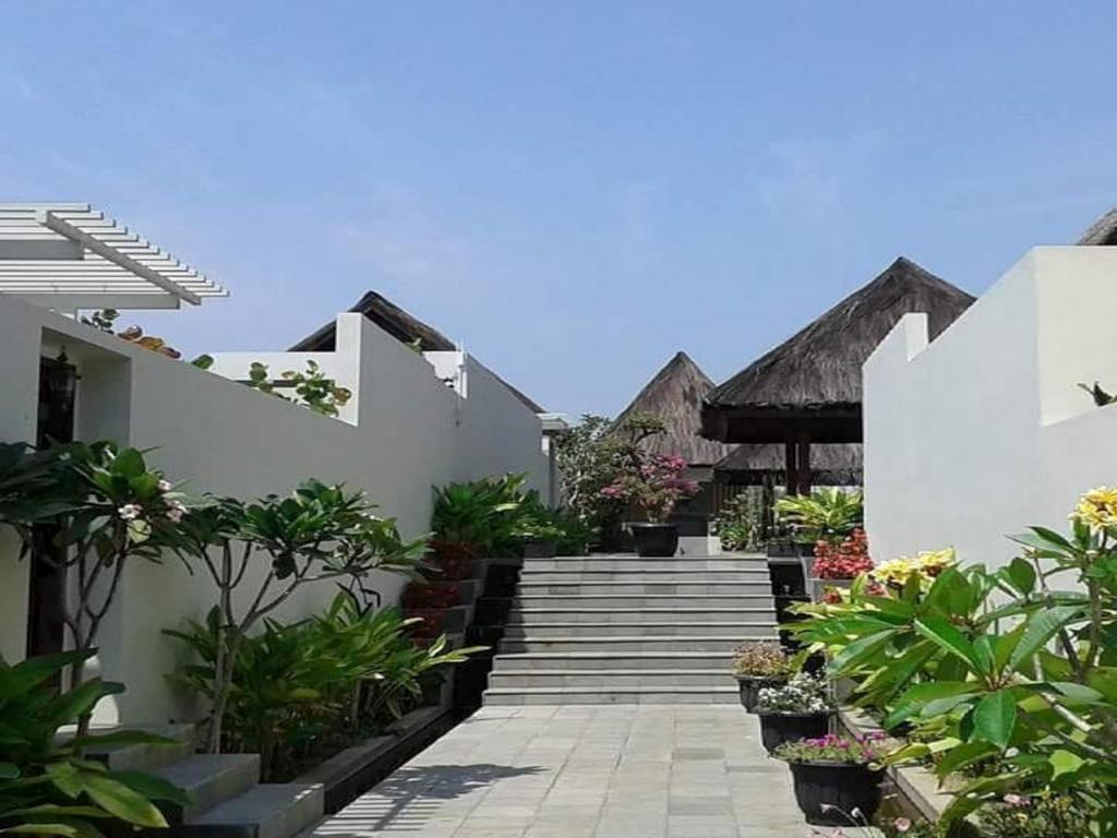 Sibentang Wellness Private Villa