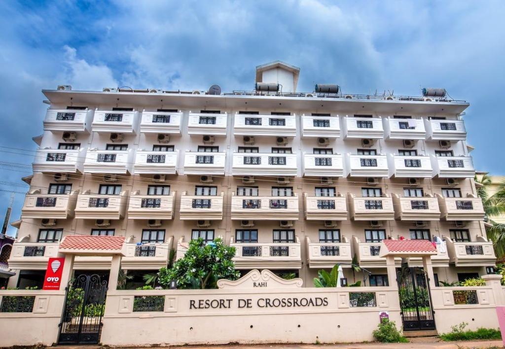 Rahi Resort De Crossroads, Goa, India - Photos, Room Rates