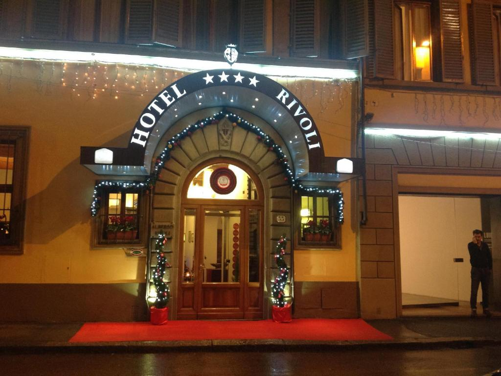 More about Hotel Rivoli