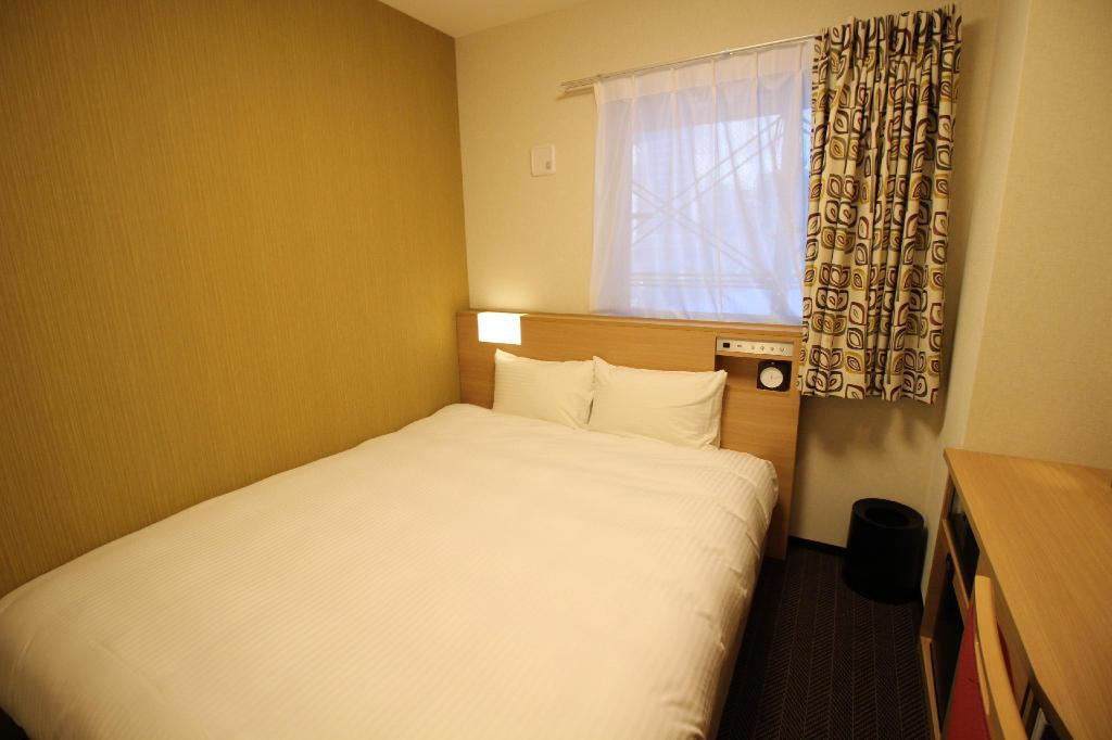 Standard Double Room for 1 Person - Non-Smoking - Bed Hotel WBF Namba Ebisu