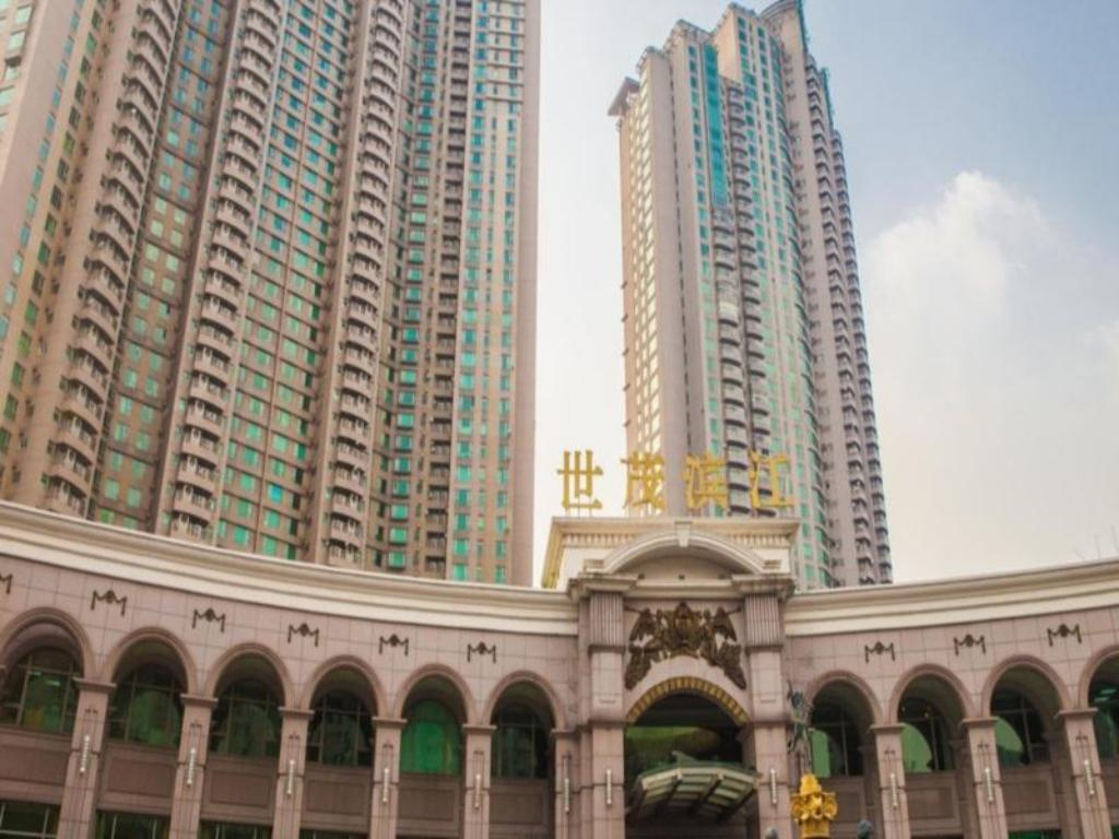 Best Price On Yopark Serviced Apartment