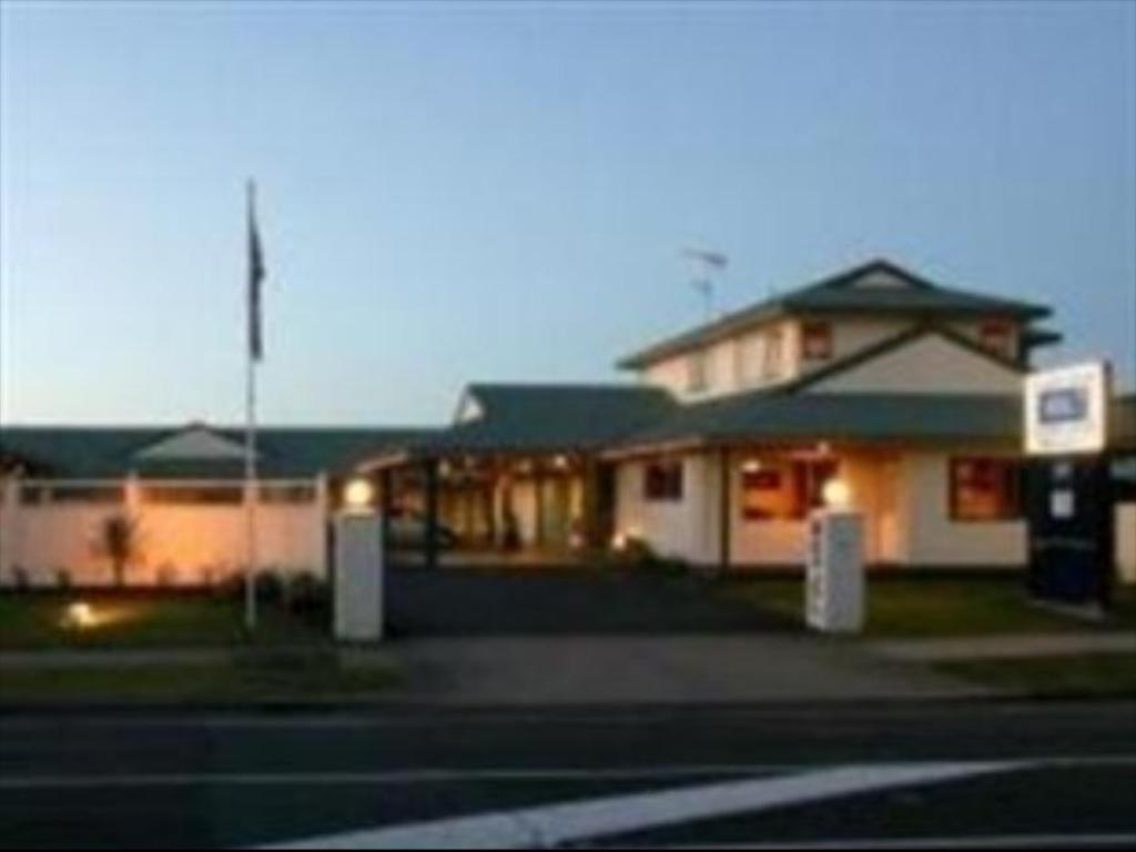 Barringtons Motor Lodge