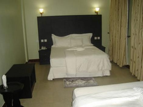 Quarto Twin (Twin Room)