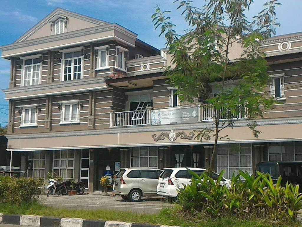 More about Hotel Timika Indah