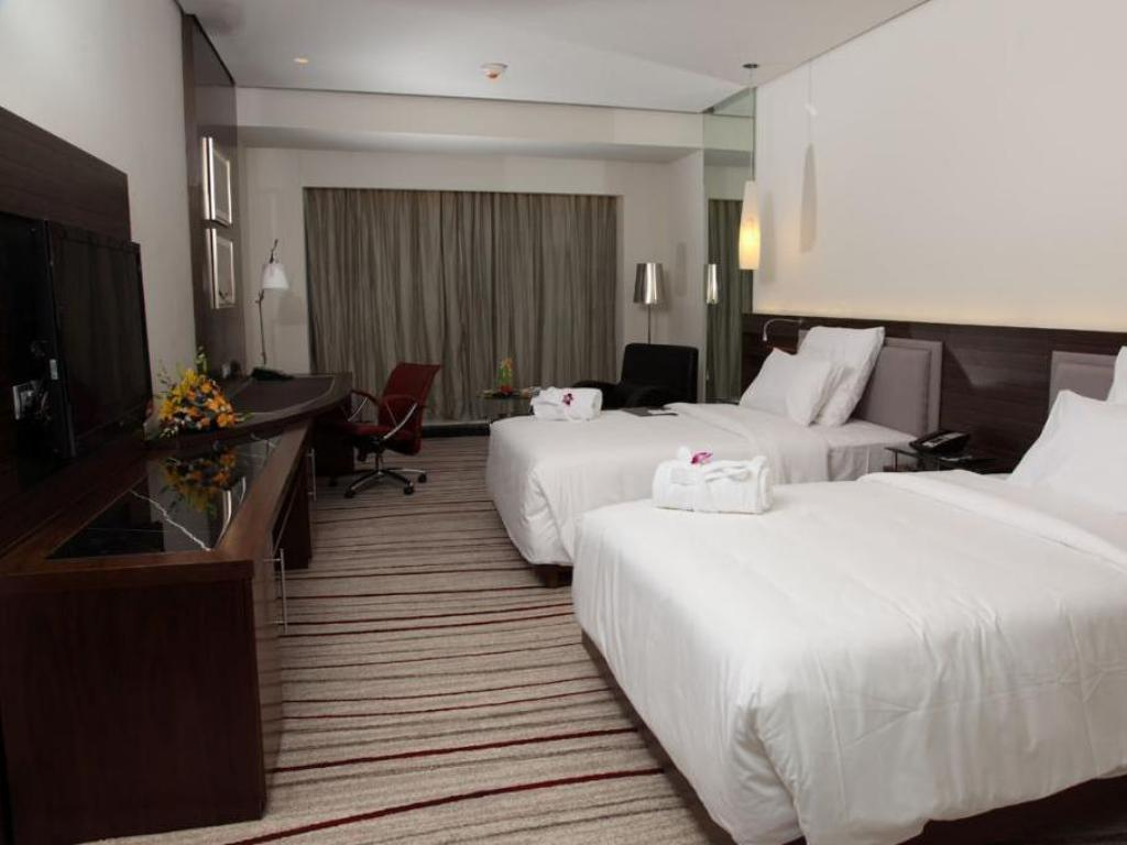 See all 60 photos Le Meridien Coimbatore