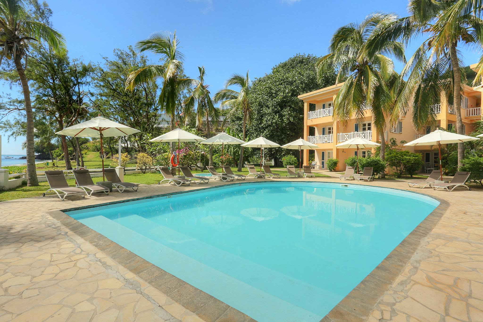 Villa Terre Du Sud cocotiers hotel - rodrigues   rodrigues island 2020 updated