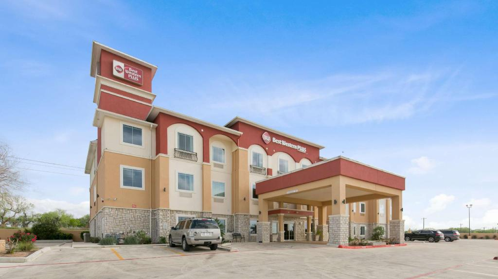 More about Best Western PLUS Pleasanton Hotel