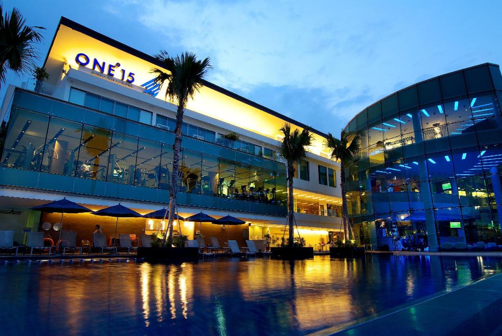 ONE15 Marina Sentosa Cove Singapore (SG Clean Certified)