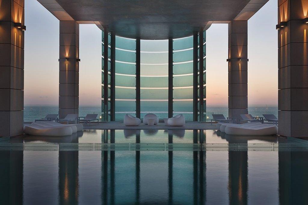 Isrotel Royal Beach Tel Aviv Hotel In