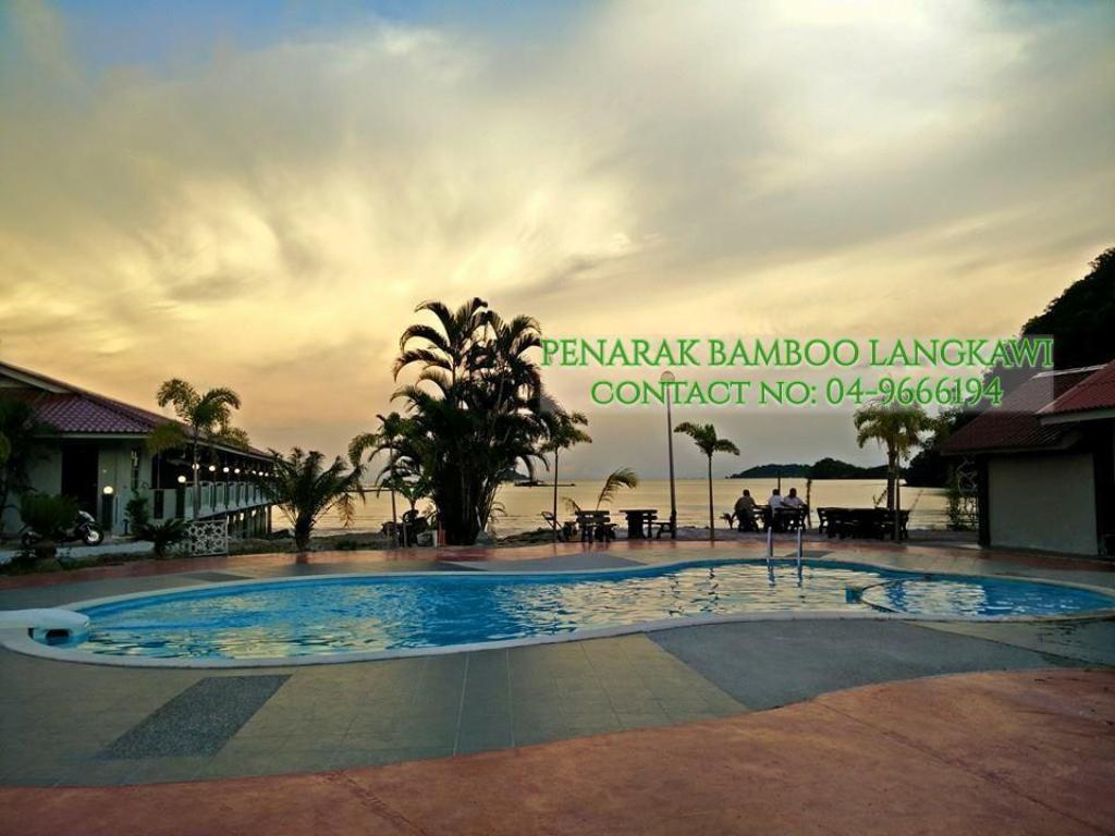 More about Penarak Bamboo Beach Motel