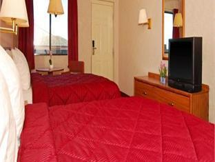 Habitación con 2 Camas Queen - No Fumadores (Queen with 2 Queen Beds - Non-Smoking)