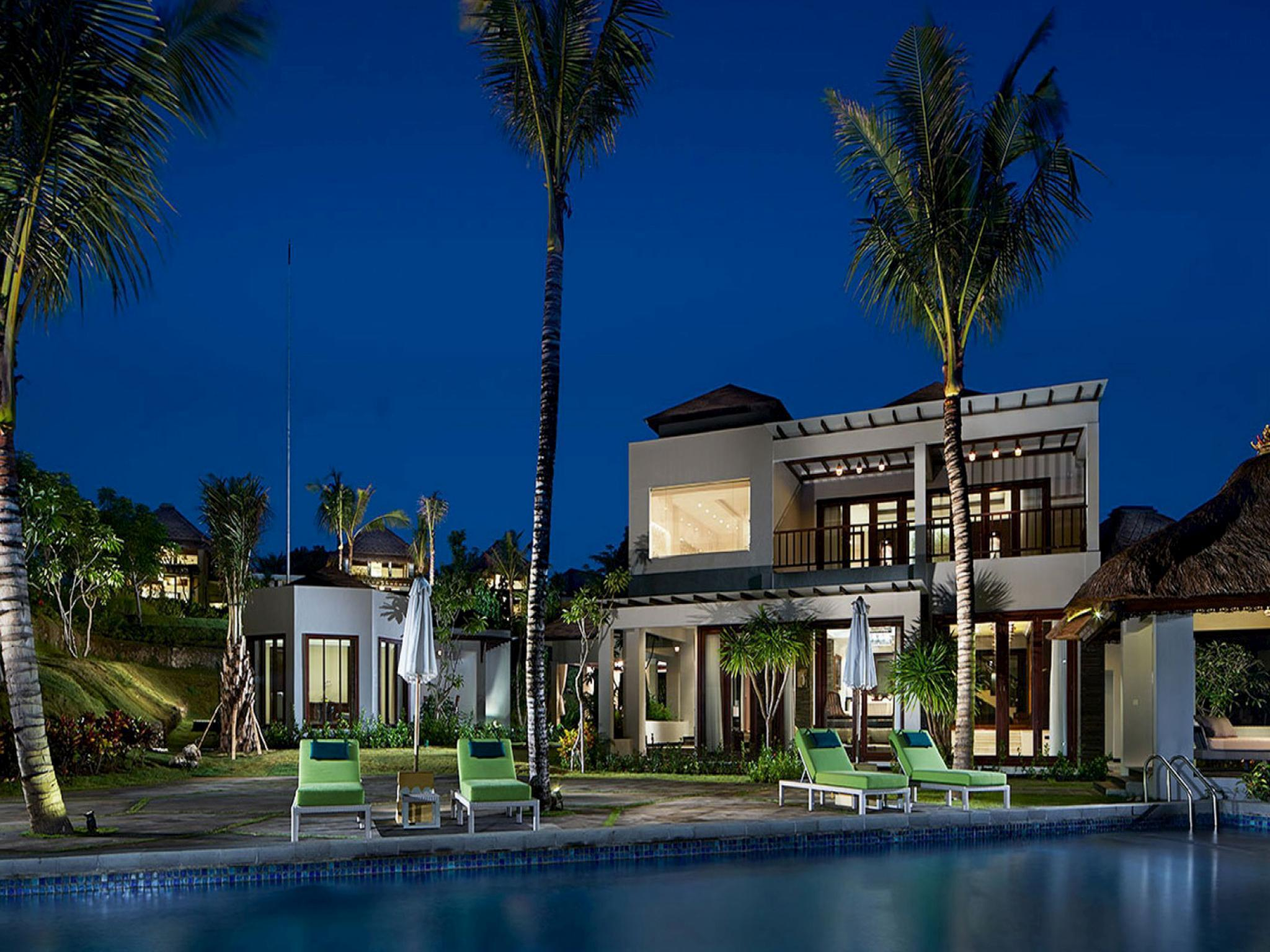 Samabe Bali Suites Villas Resort Deals Photos Reviews