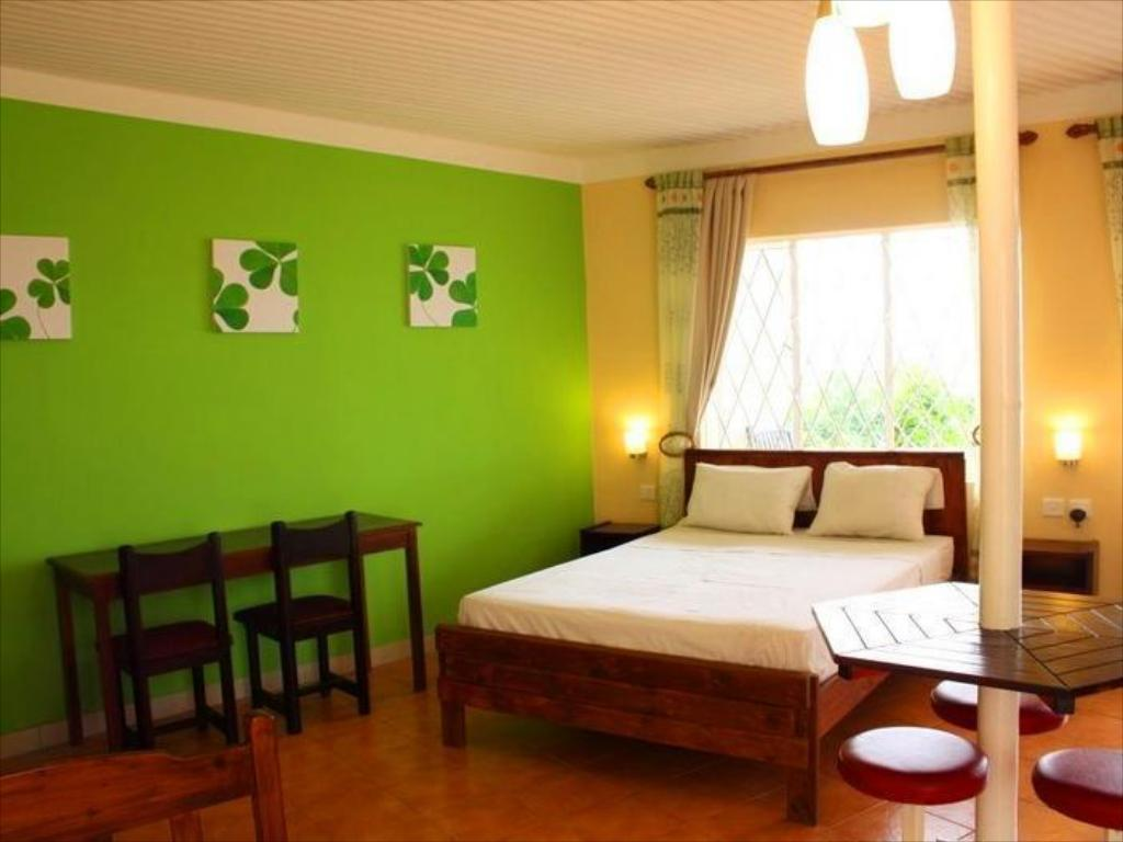 See all 6 photos Le Cactus Guest House