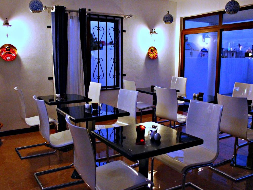 Pub/Lounge La Serenade Bed & Breakfast