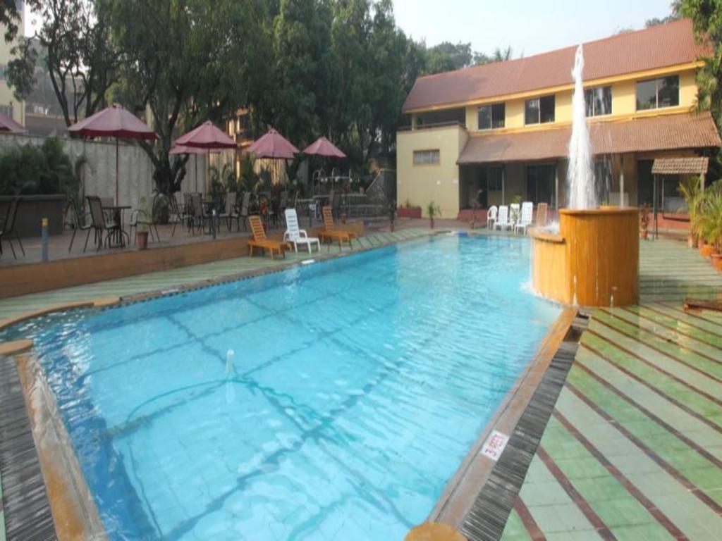 Damanganga valley resort in silvassa room deals photos - Hotels in silvassa with swimming pool ...