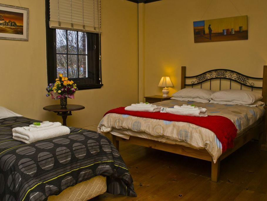Sydney Harbour Bed And Breakfast Agoda