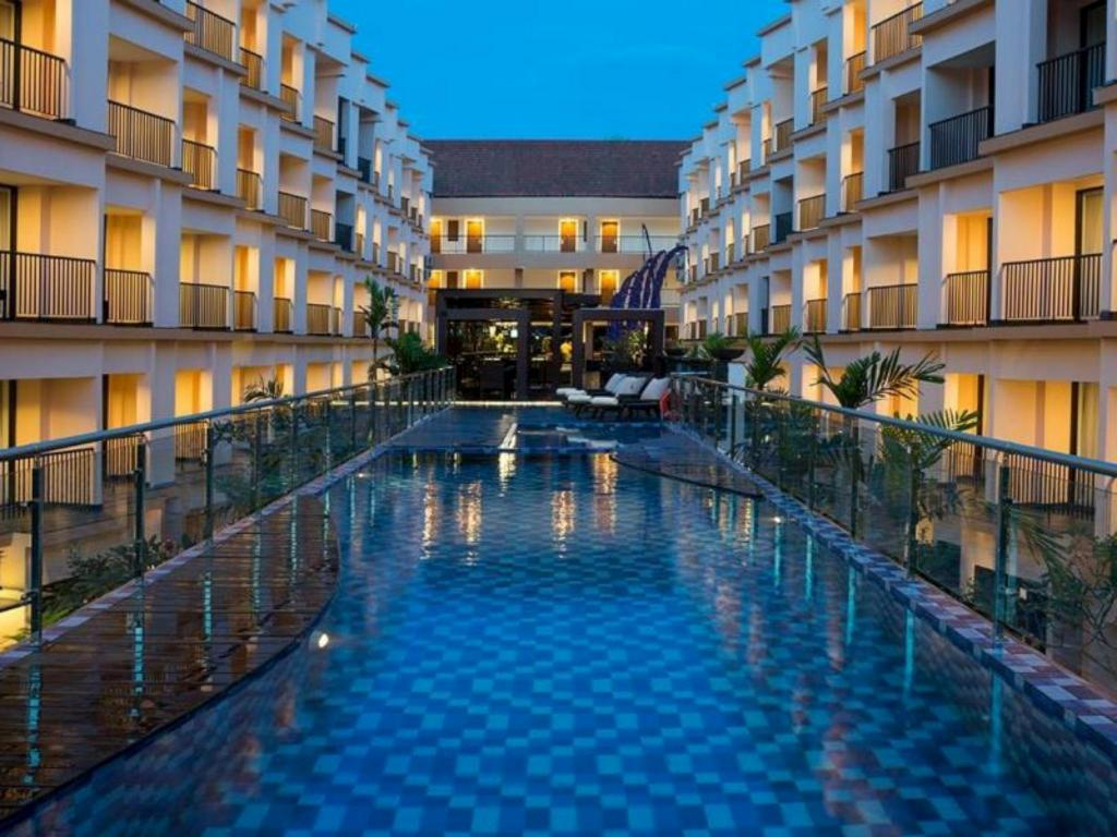 More about Park Regis Kuta Hotel
