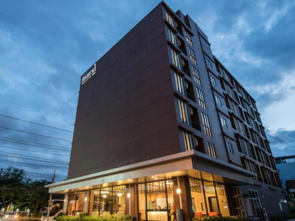 More about Marsi Hotel