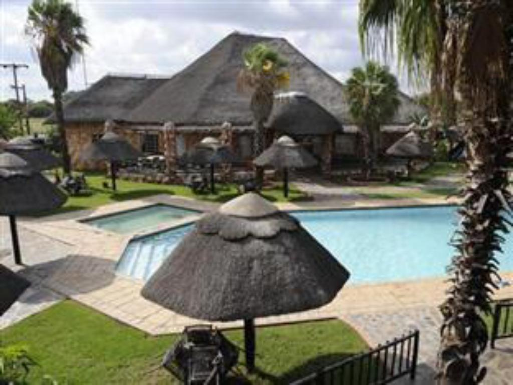 More about The Big Five Lodge