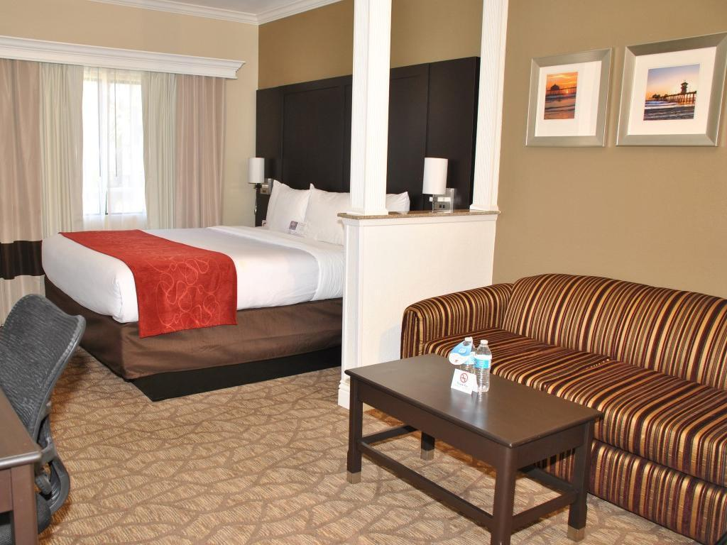See all 28 photos Comfort Suites Huntington Beach