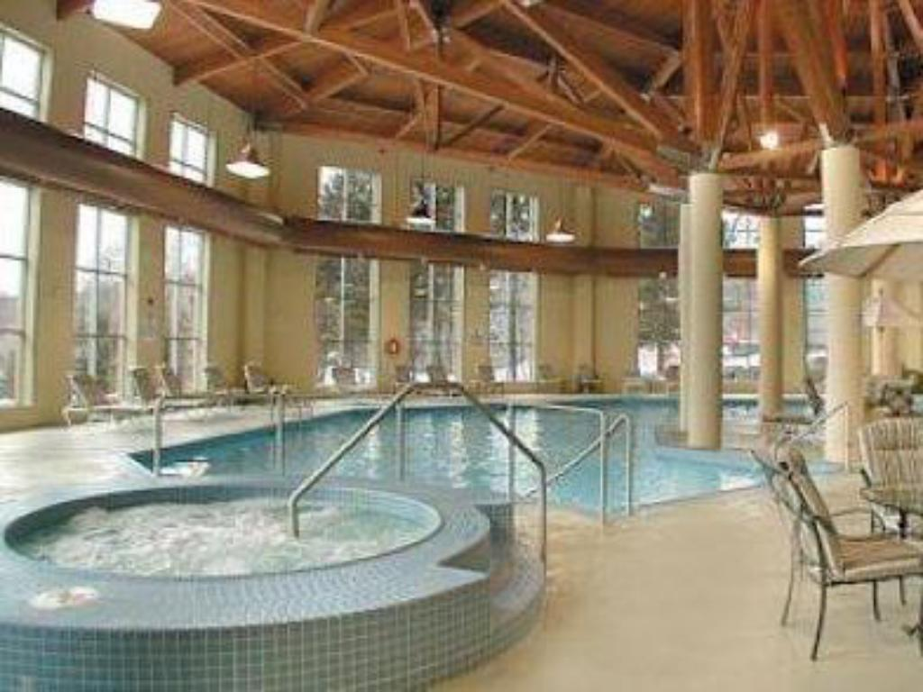Piscina Deerhurst Resort