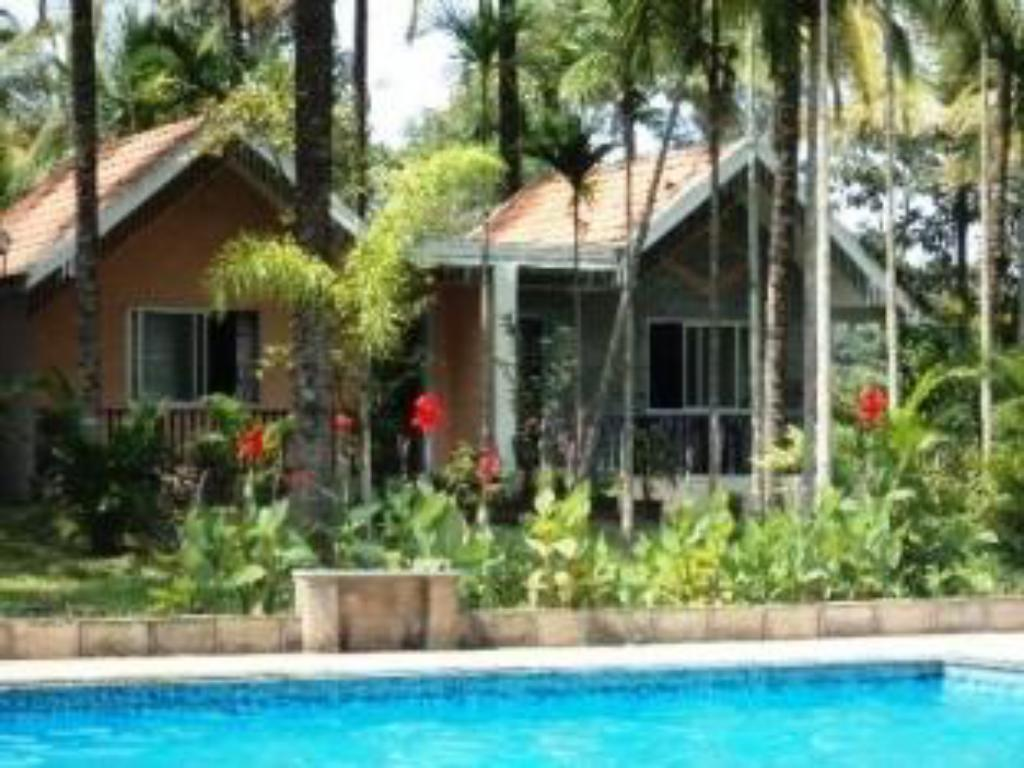 Best price on stay simple raj gardenia resort in coorg reviews Hotels in coorg with swimming pool