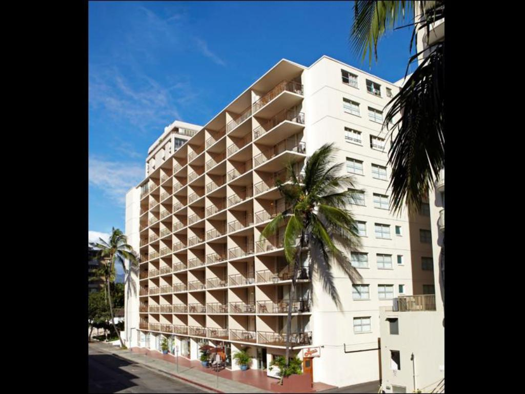More about Pearl Hotel Waikiki